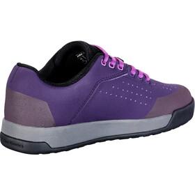 Ride Concepts Hellion Chaussures Femme, dark purple/purple